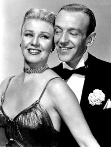 Astaire-Rogers