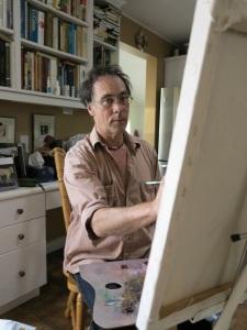 stephen scott artist