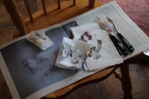 artist tools