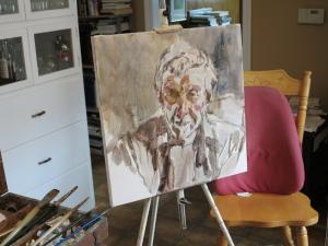 stephen paints 26 Aug